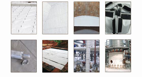 Ceramic Fiber Board /Aluminum Silicate Board