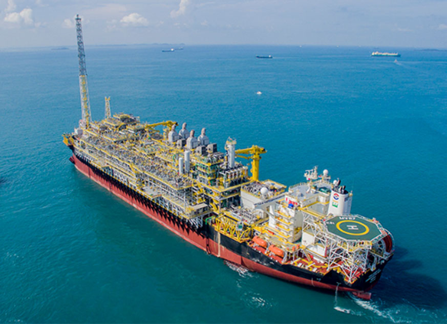 MODEC pipeline insulation and personal protection engineering for MV27 FPSO refit project