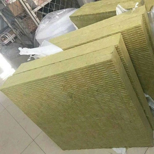 Development status of rock wool at home and abroad