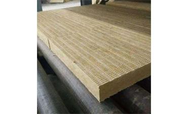 Rock Wool Board