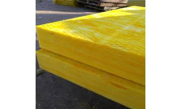 Why Are Glass Wool Boards so Popular?