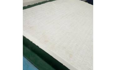 Knowledge of Ceramic Fiberboard