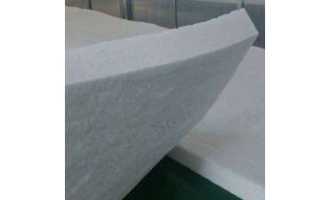 The Function and Usage of Ceramic Fibreboard