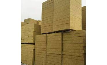 Characteristics and Use Methods of External Wall Rock Wool Board