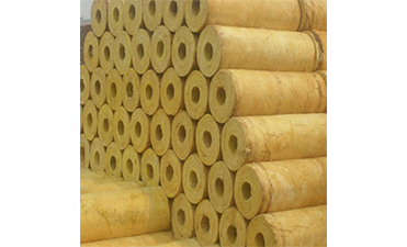 Green Production of Rock Wool