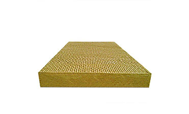 Why Is Rock Wool Board Most Favored Among Insulation Materials?