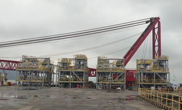 Tianjin Haimen Building Materials Co., Ltd.