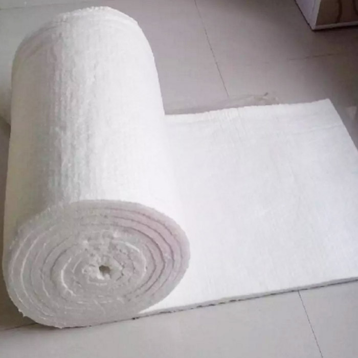 Ceramic Fiber Blanket / Aluminum Silicate Blanket