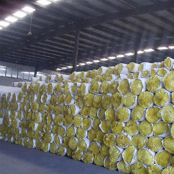 Glass Wool Blanket / Glass Wool Roll