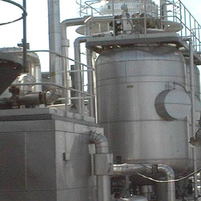 Dagu Chemical Industry