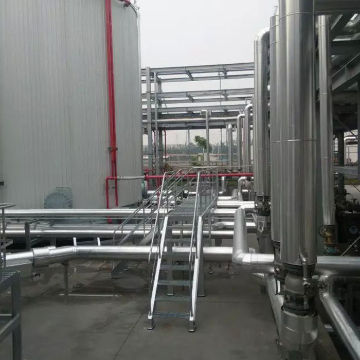 Tianjin Alkali Plant