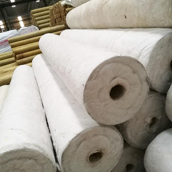 Ceramic Fiber Pipe / Aluminum Silicate Pipe