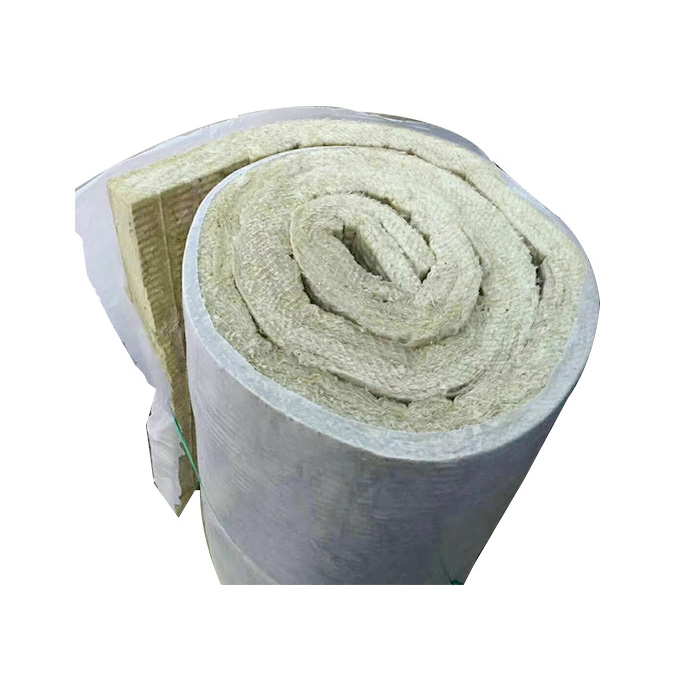 Rock Wool Blanket/Rock Wool Roll