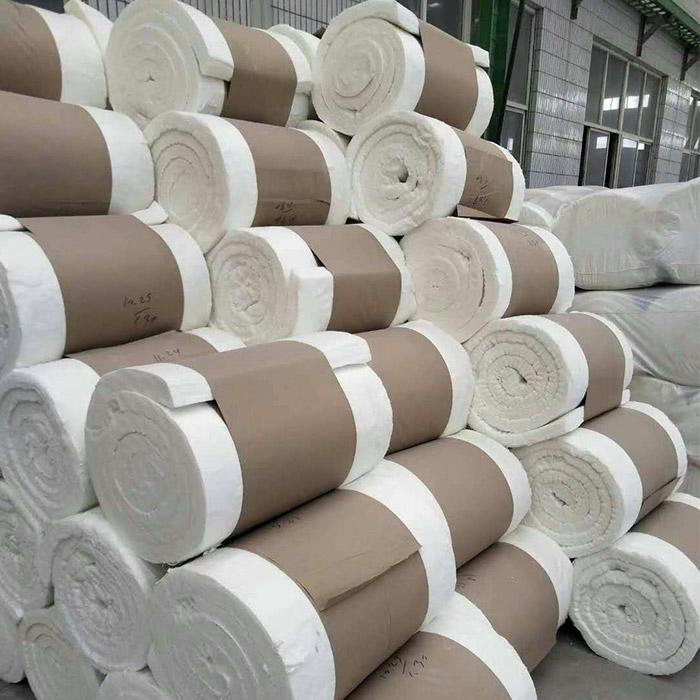 Aluminum Silicate Blanket
