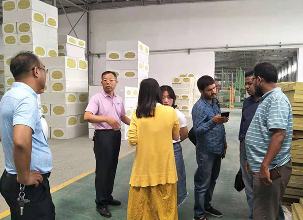 Bangladesh customers are very satisfied with our products