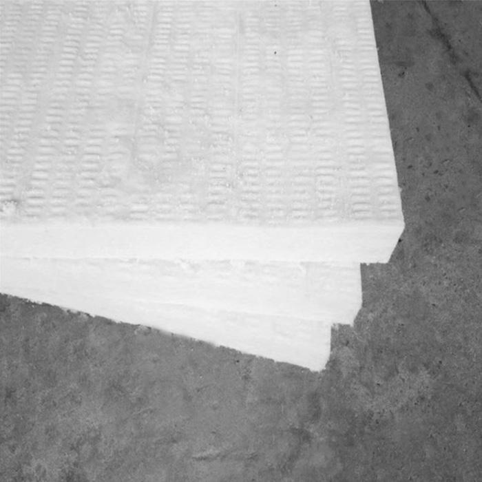 Fireproof Furnace Ceramic Fiber Wool Board