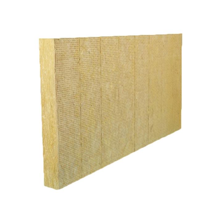 Fireproof Rock Wool Board